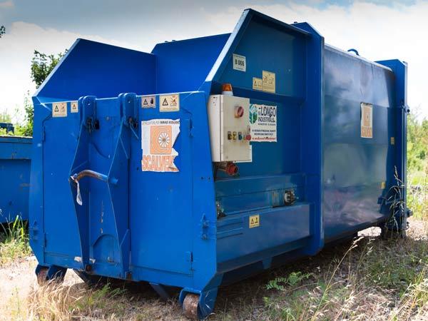 Affitto-compattatore-rifiuti